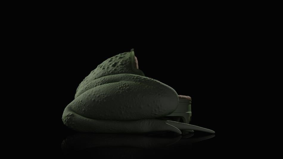 Maximo Riera The Toad Sofa